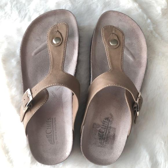 White Mountain Chicory Sandals